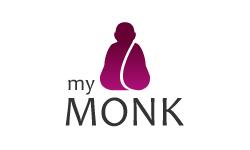 Logo Monk