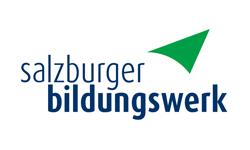 Logo Salzburger Bildungswerk