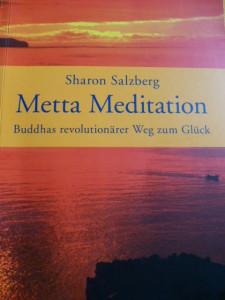 Buch Sharon Salzberg Metta Meditation